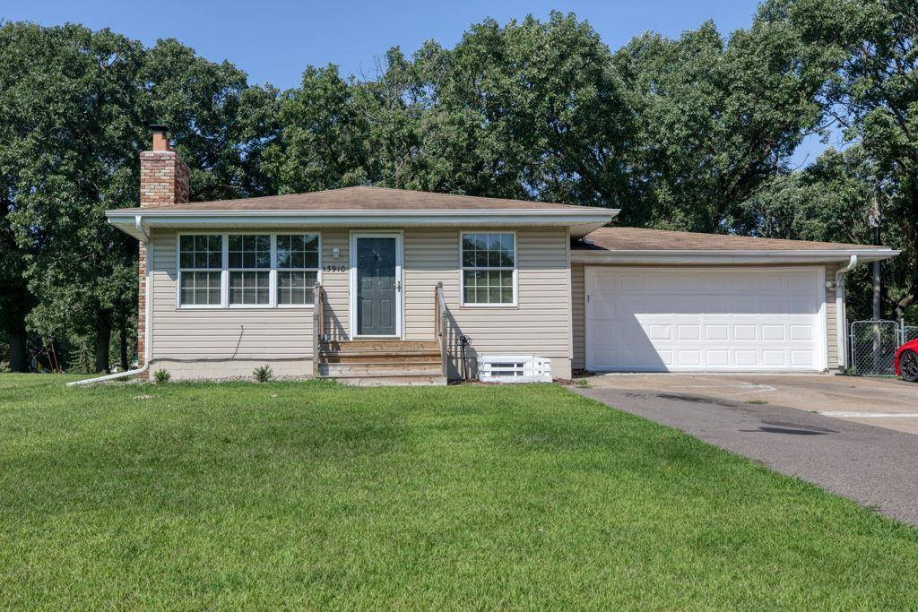 13910 Nightingale NW, Andover, MN 55304