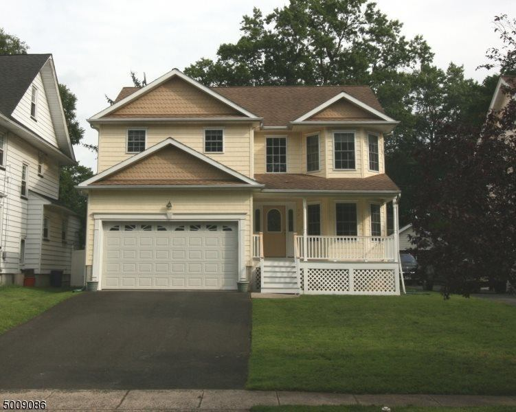321 Fourth Street, Dunellen, NJ 08812