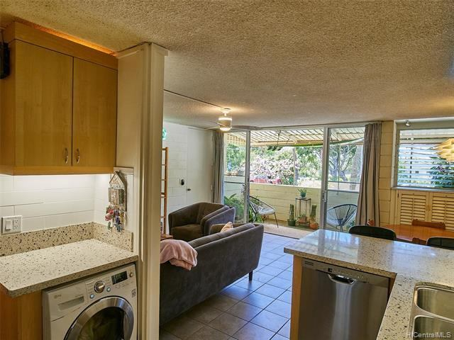 3006 Pualei Circle, #B109, Honolulu, HI 96815