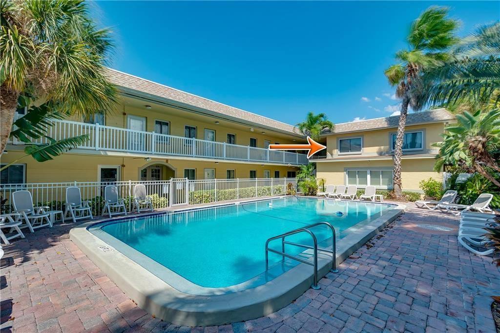 600 71st Ave., #20, St. Pete Beach, FL 33706