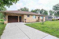 551 S 20th Avenue, Wisconsin Rapids, WI 54495