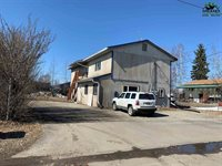 1622 Turner Street, Unit C, Fairbanks, AK 99701