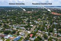 675 63RD South, Saint Petersburg, FL 33707
