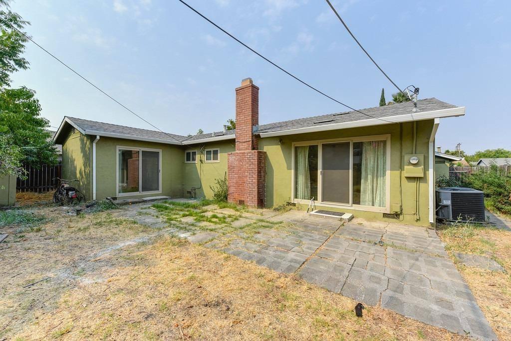 2233 Babette Way, Sacramento, CA 95832