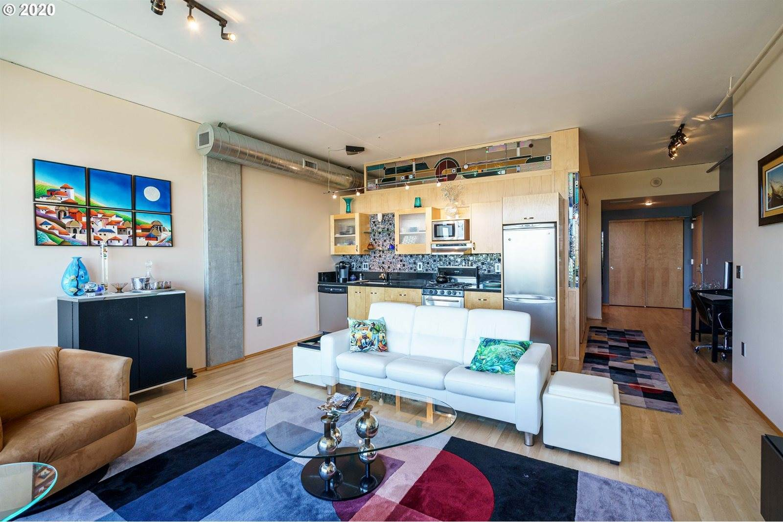 333 NW 9TH Ave, #1011, Portland, OR 97209
