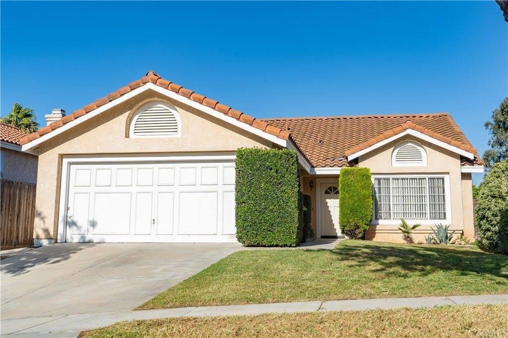 589 Fairbanks Street, Corona, CA 92879