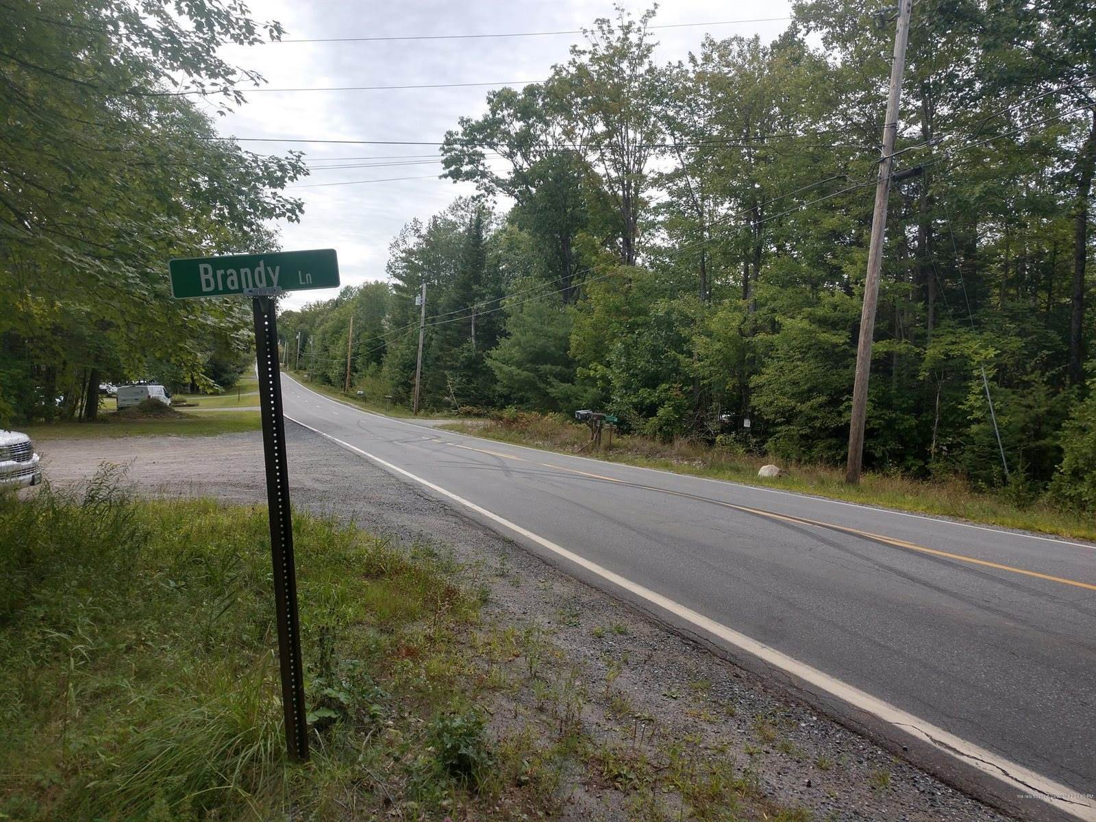 8 Brandy Lane, Burnham, ME 04922