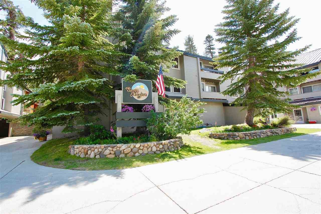 925 Lakeview Blvd. #26, Sierra Megeve #26, Mammoth Lakes, CA 93546