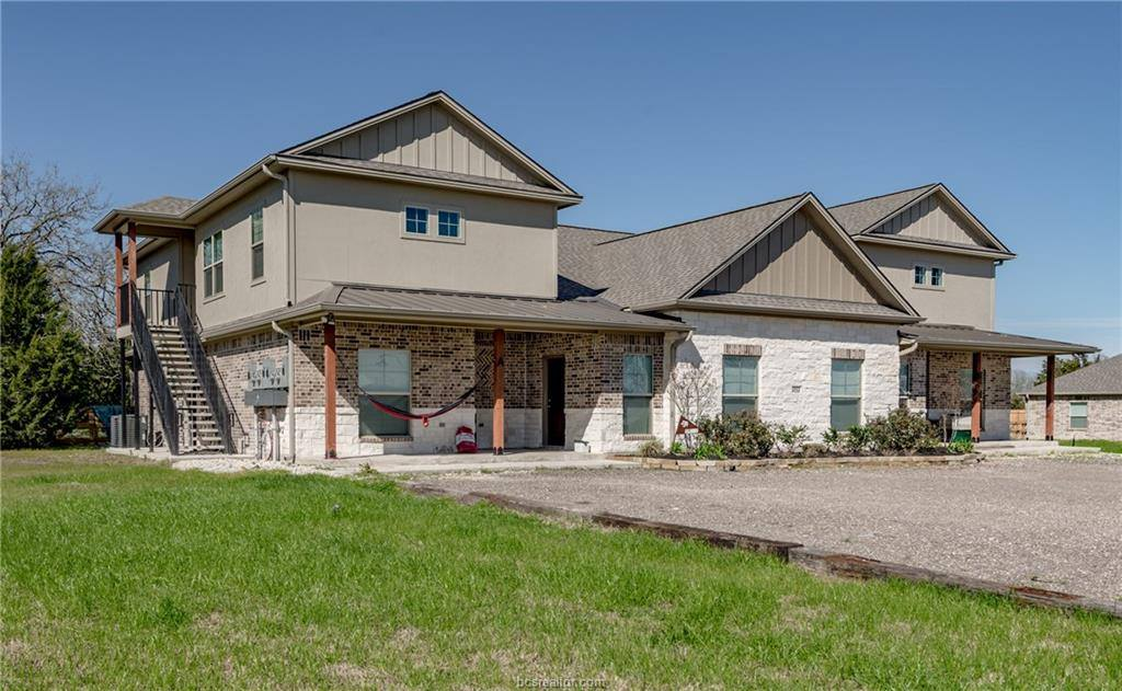 4168 Golden Eagle Drive, Bryan, TX 77808