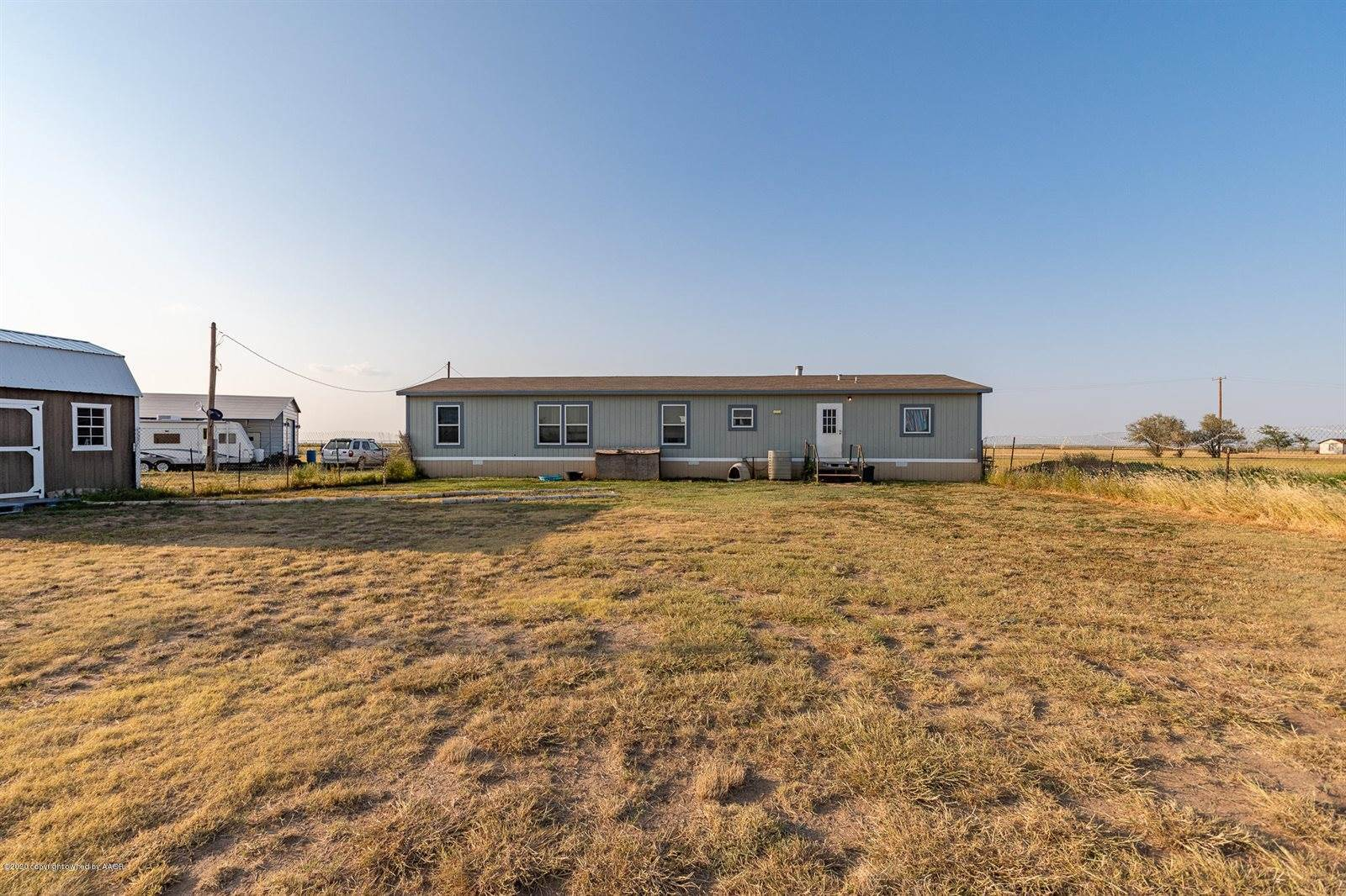 390 Co Rd 305, Panhandle, TX 79068