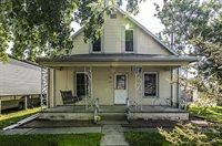 702 Hickory Street, Wakefield, KS 67487