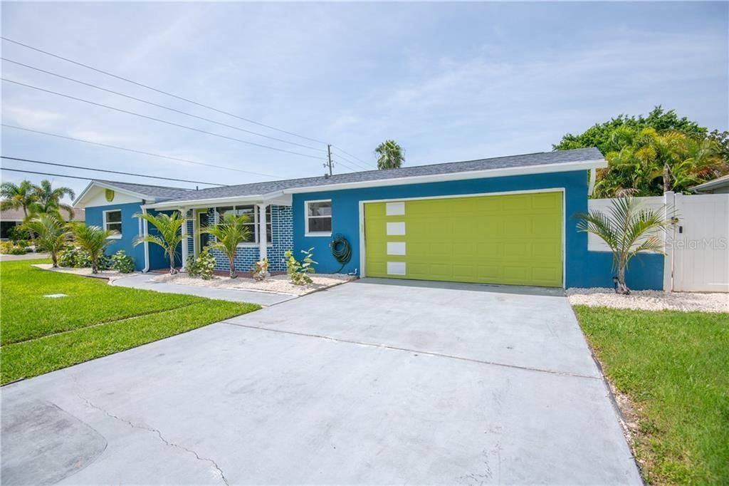 12100 6TH East, Treasure Island, FL 33706