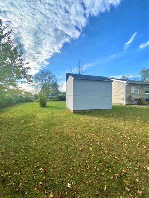 503 Louise Street, Richland, MO 65556