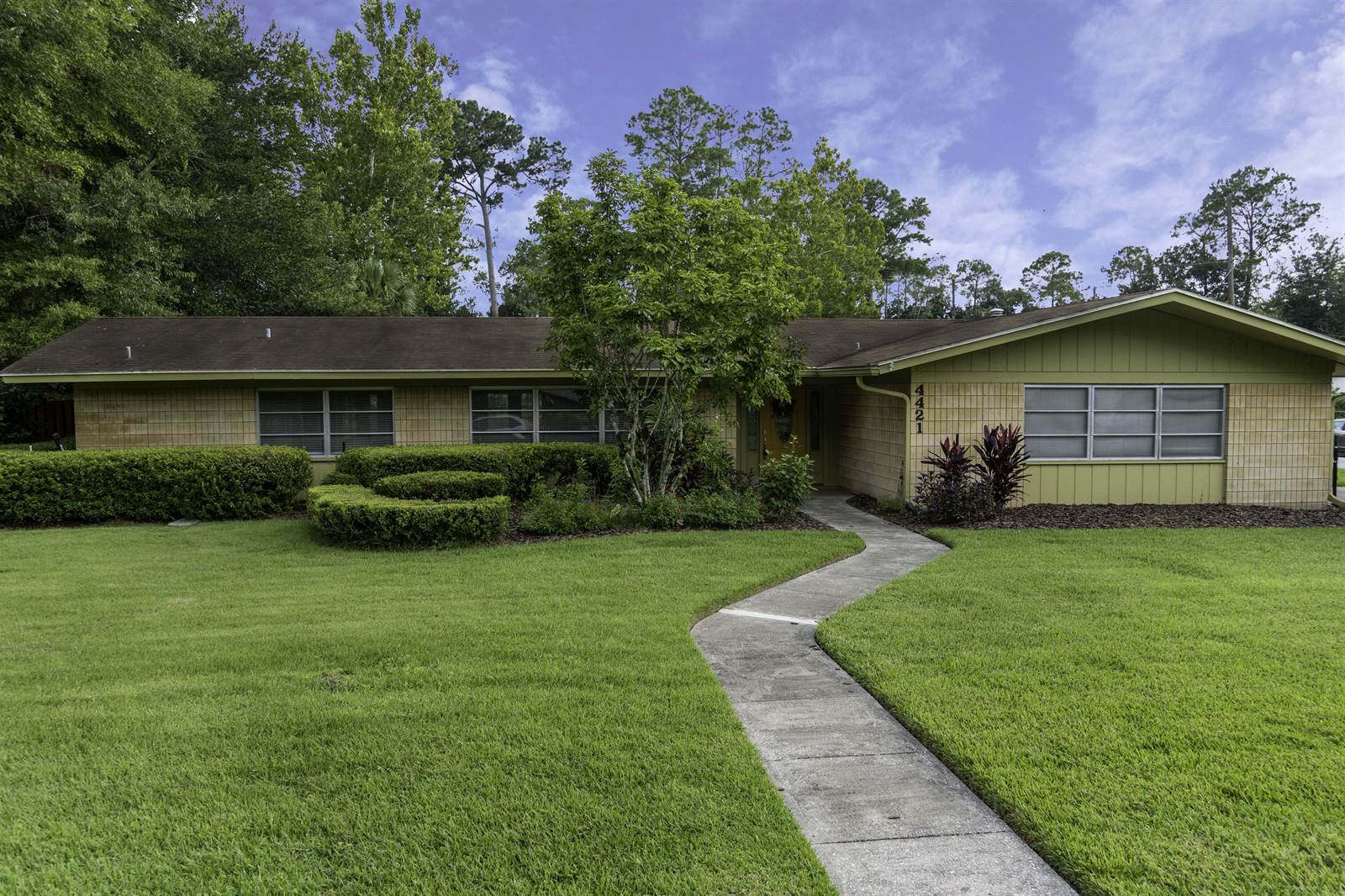 4421 NW 20 Place, Gainesville, FL 32605