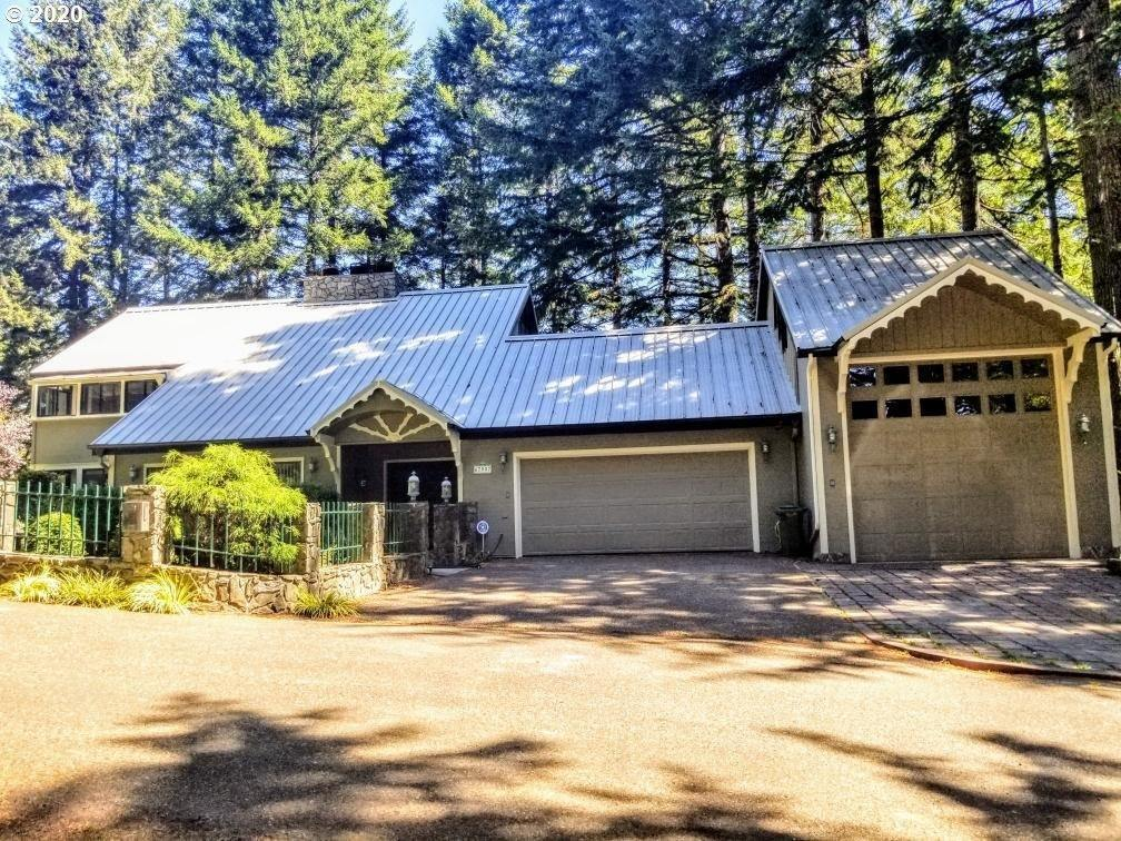 67997 East Heritage Hills Rd, North Bend, OR 97459