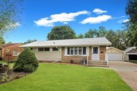 1561 Demeter, Freeport, IL 61032