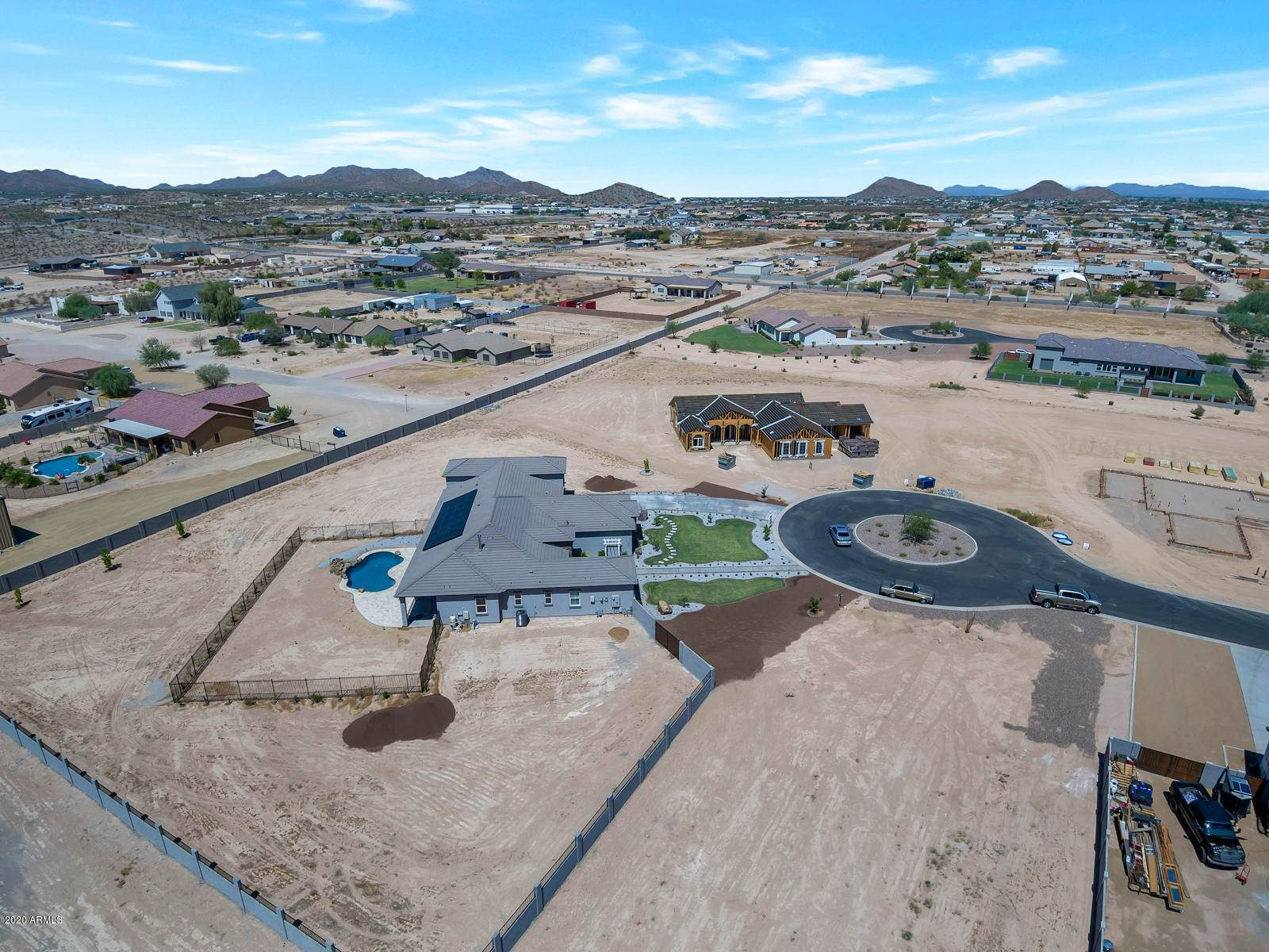 543 West Sedgwick Street, San Tan Valley, AZ 85143
