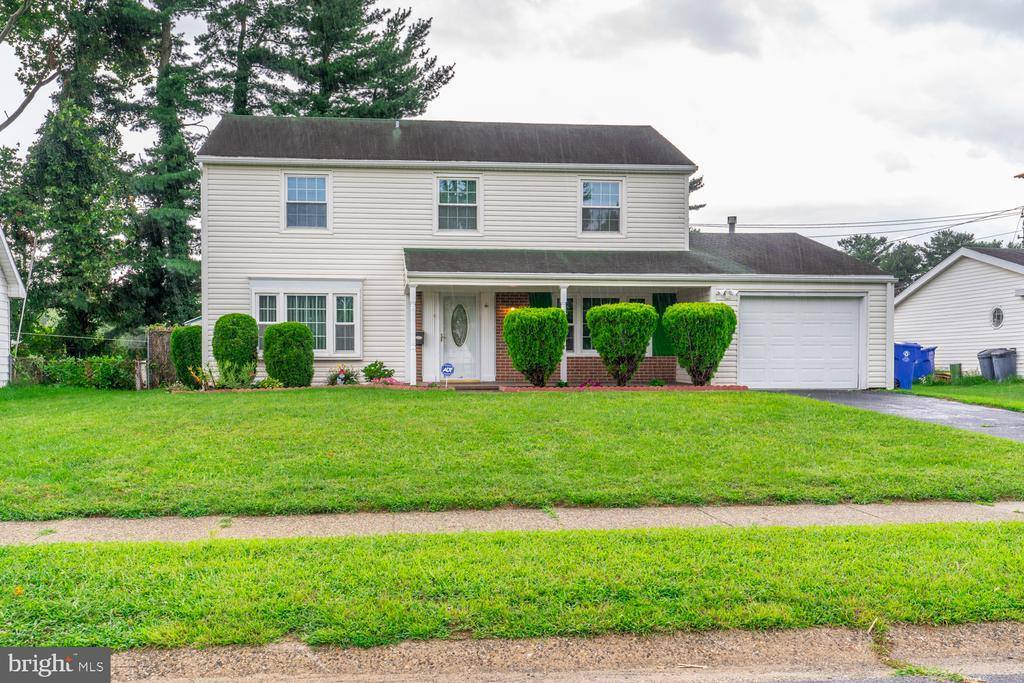 41 Beaverdale Lane, Willingboro, NJ 08046
