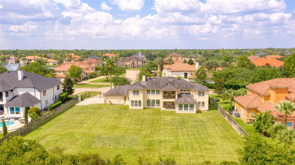 2702 Morganfair Lane, Katy, TX 77450