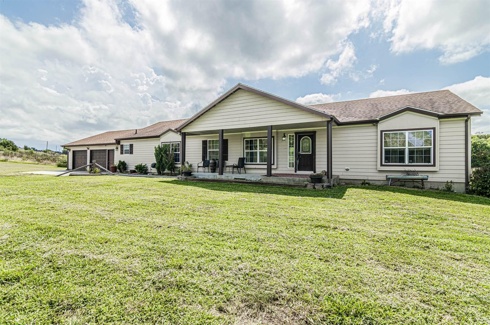 4992 Otter Creek Road, Junction City, KS 66441