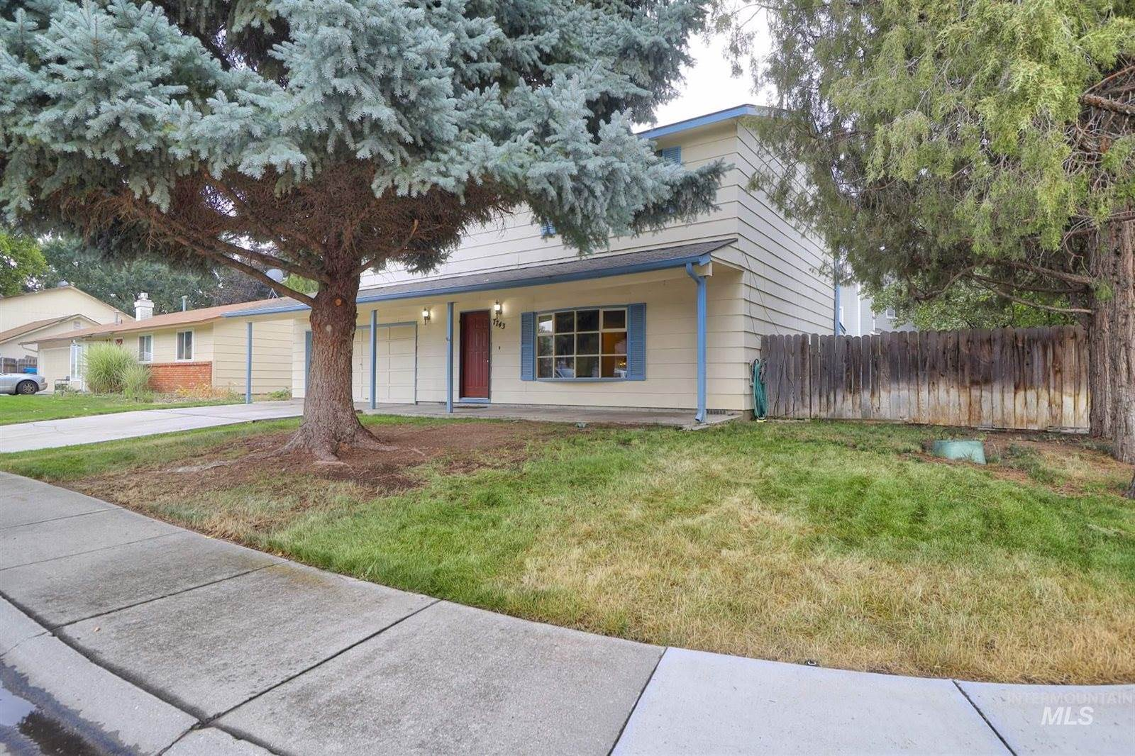 7743 West Iron Court, Boise, ID 83704