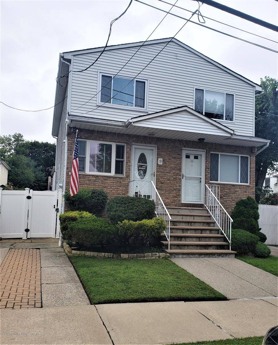 9 Dalton Avenue, Staten Island, NY 10306