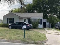 2219 N Prince St, Wichita, KS 67219