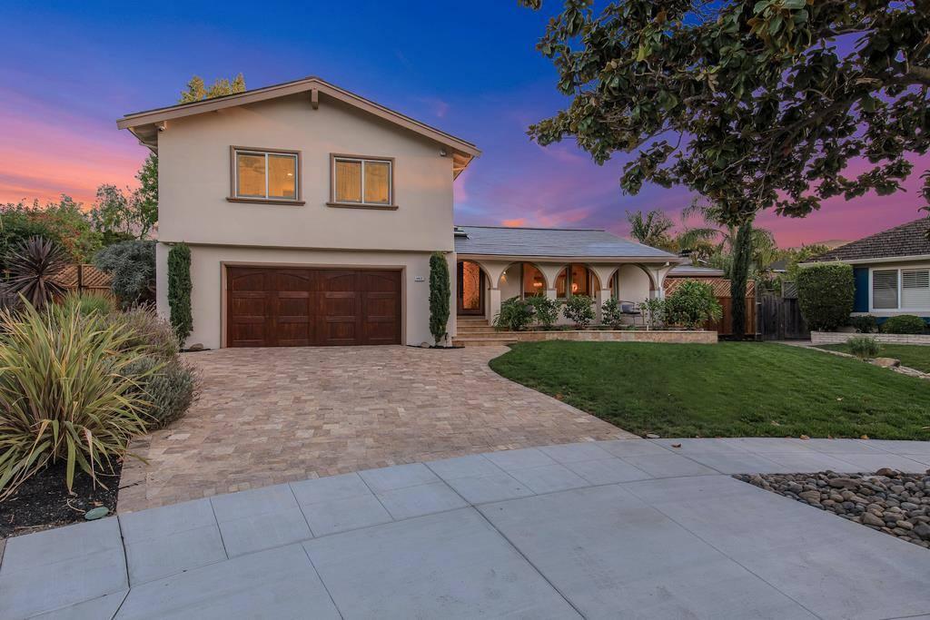6631 Bubblingwell PL, San Jose, CA 95120