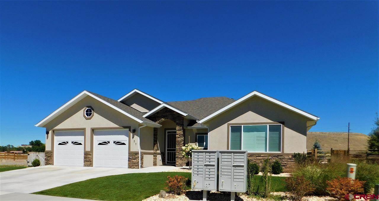 701 Prospect Drive, Montrose, CO 81403