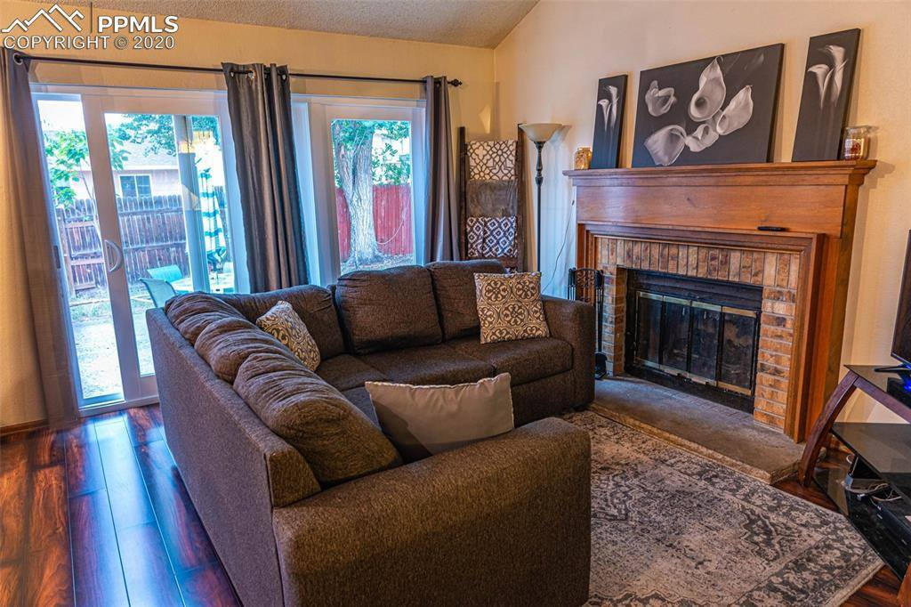2560 Clarendon Drive, Colorado Springs, CO 80916