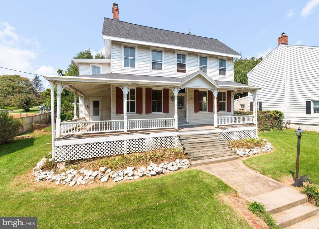 1331 West Strasburg Road, West Chester, PA 19382