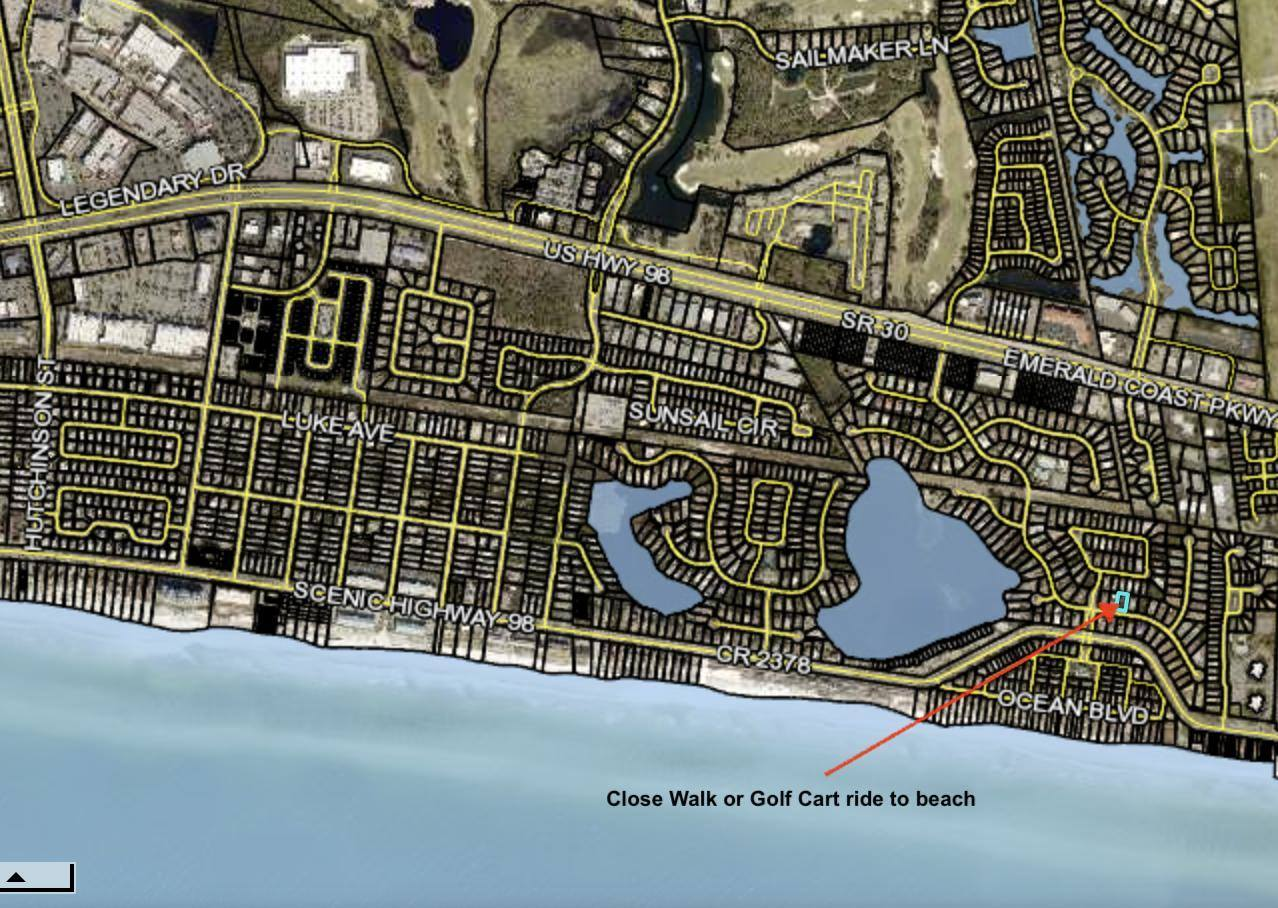 Lot 51 Tranquility Lane, Destin, FL 32541