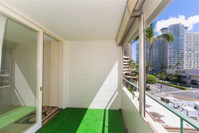 1720 Ala Moana Boulevard, #B-502, Honolulu, HI 96815