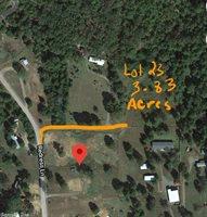 228 Redress Lot 23 Lane, Bee Branch, AR 72013