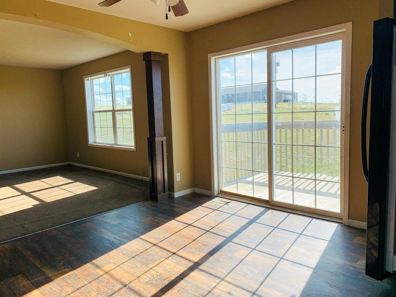 4165 W 143rd St NW, Alexander, ND 58831