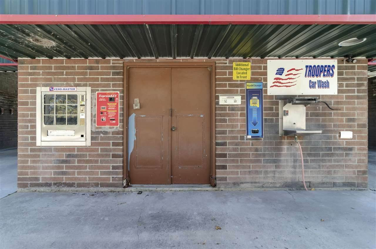 1841 N Washington Street, Junction City, KS 66441
