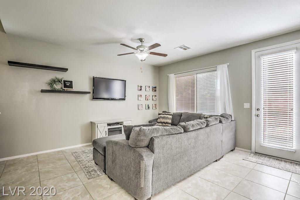 7349 Puddle Duck Street, Las Vegas, NV 89166