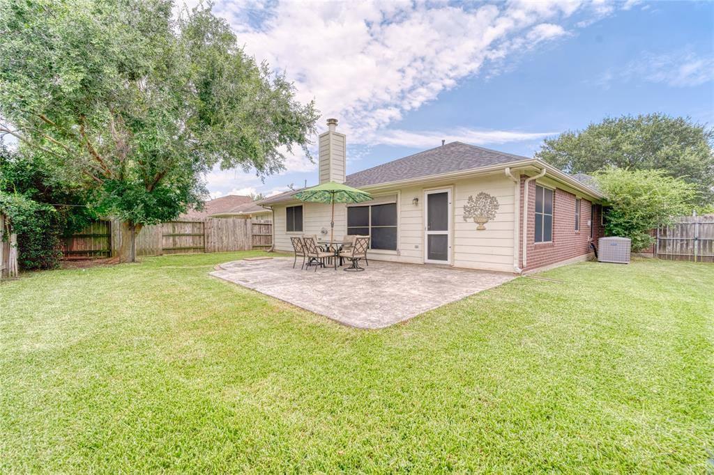 6614 Grant Drive, Richmond, TX 77469
