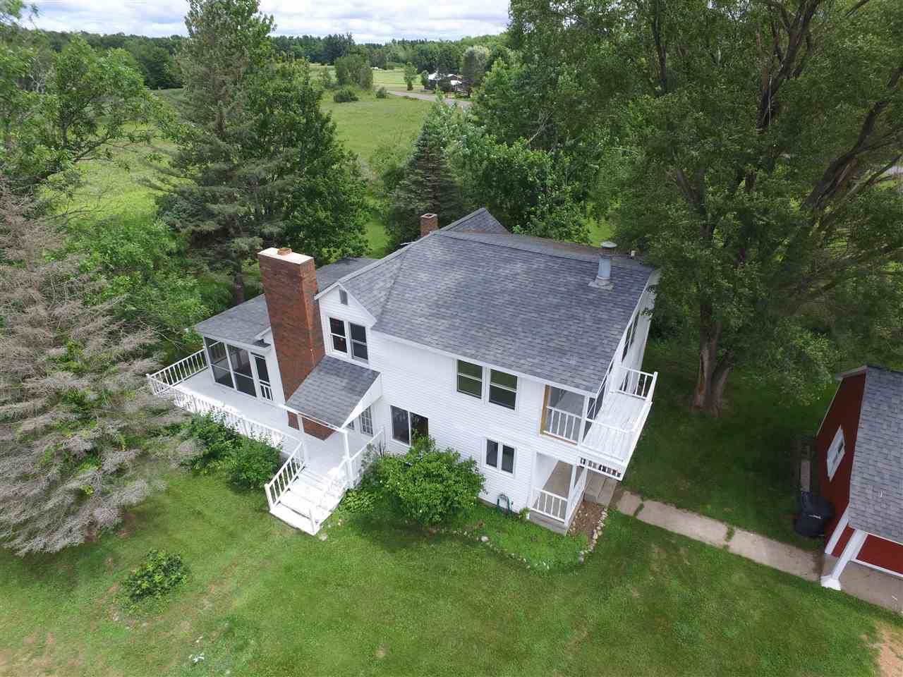 1404 Stoney Brook Road, Rudolph, WI 54475