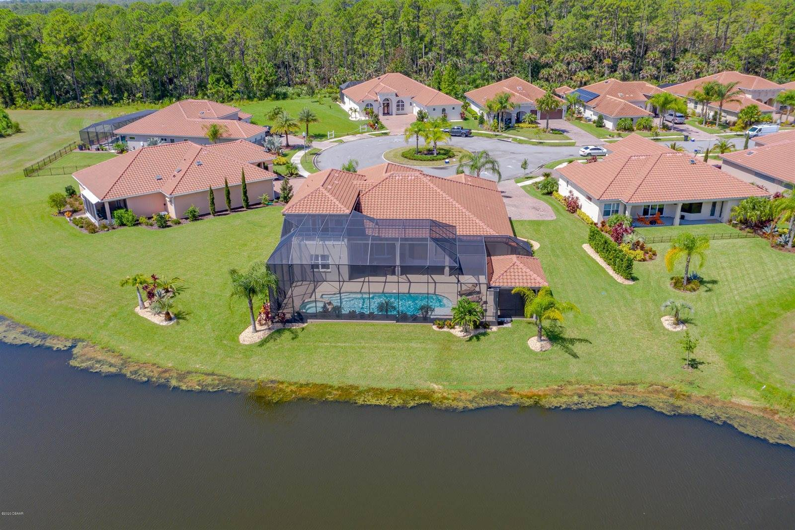 2806 Asciano Court, New Smyrna Beach, FL 32168