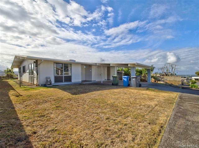 1683 Hoolana Place, Pearl City, HI 96782