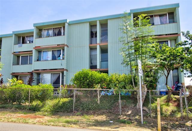 1015 Aheahe Avenue, #201, Wahiawa, HI 96786