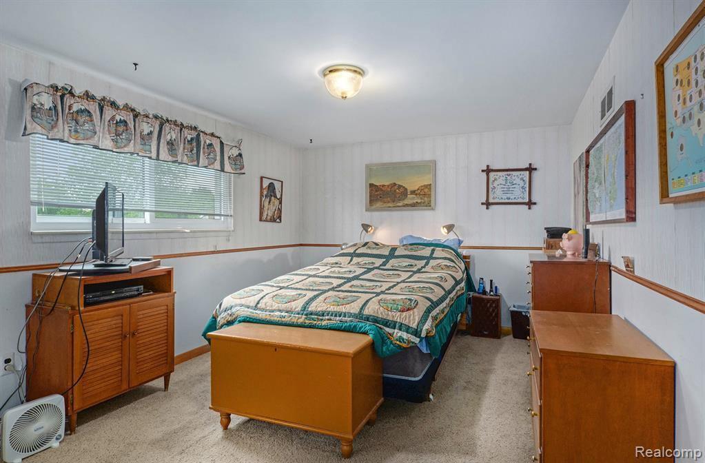 6032 Porteridge Lane, Canton Township, MI 48187