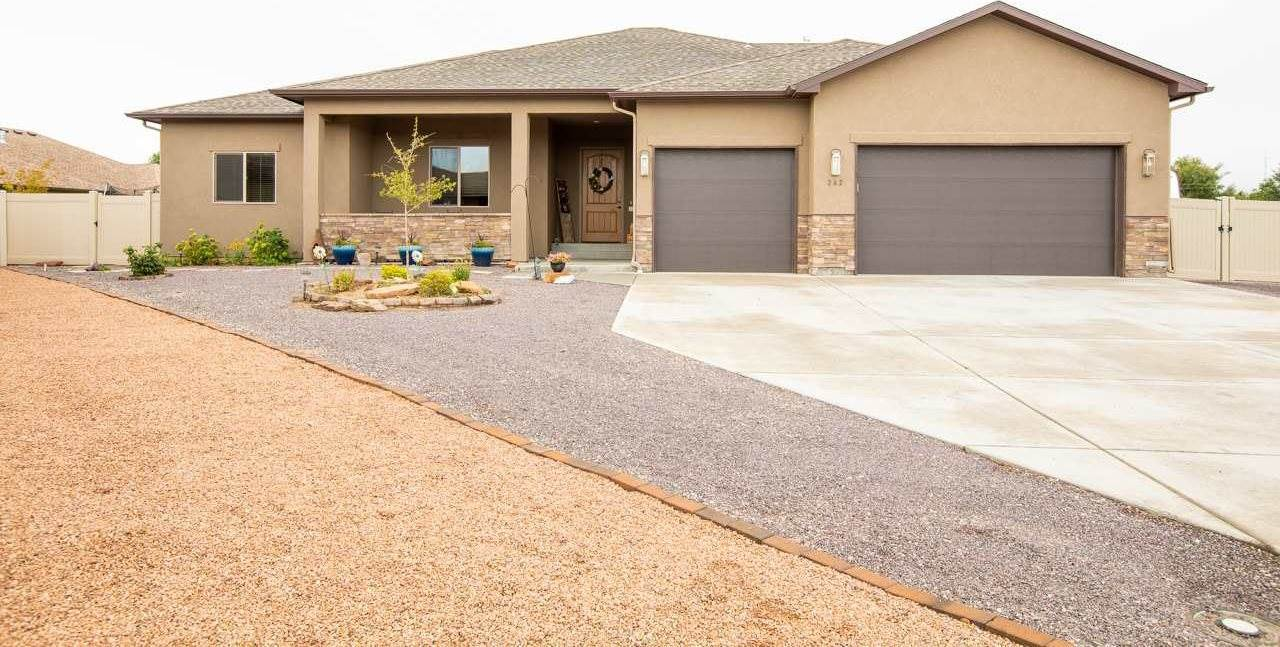 262 Denali Court, Grand Junction, CO 81503