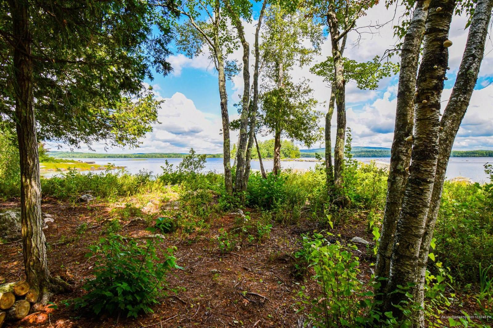 000 Old Ferry Road, Hartland, ME 04943