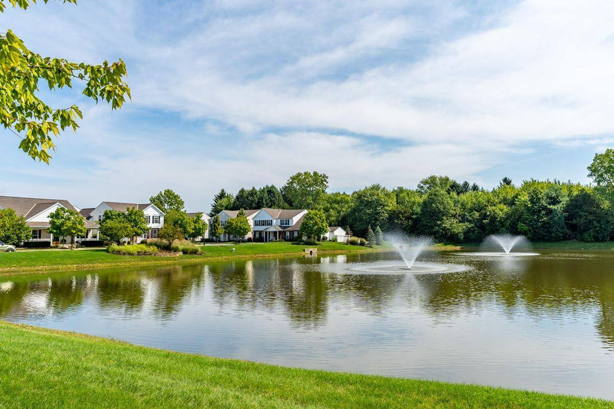 5993 Ruihley Way, Westerville, OH 43081