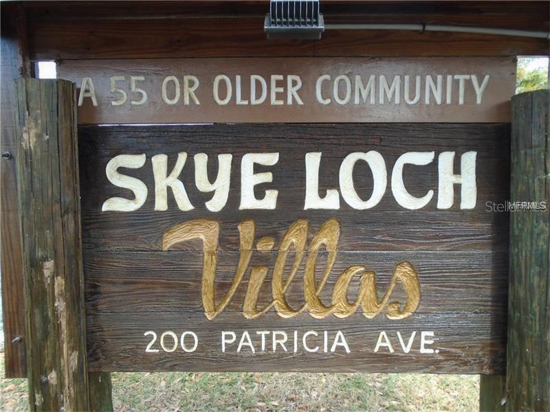 156 Skyloch West, Dunedin, FL 34698