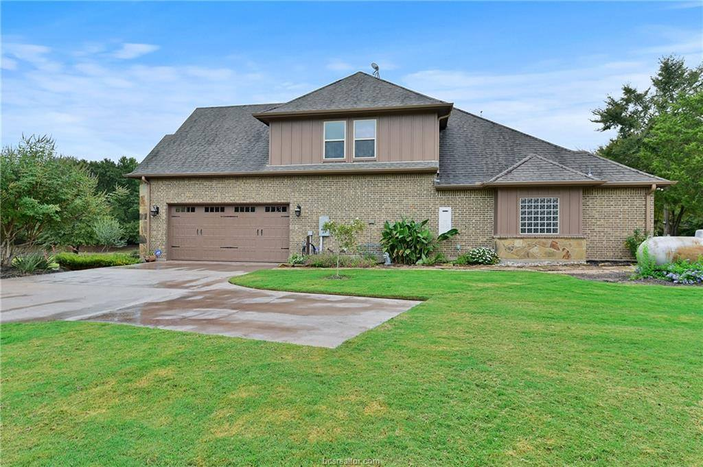 4342 Tuscany Trace, College Station, TX 77845