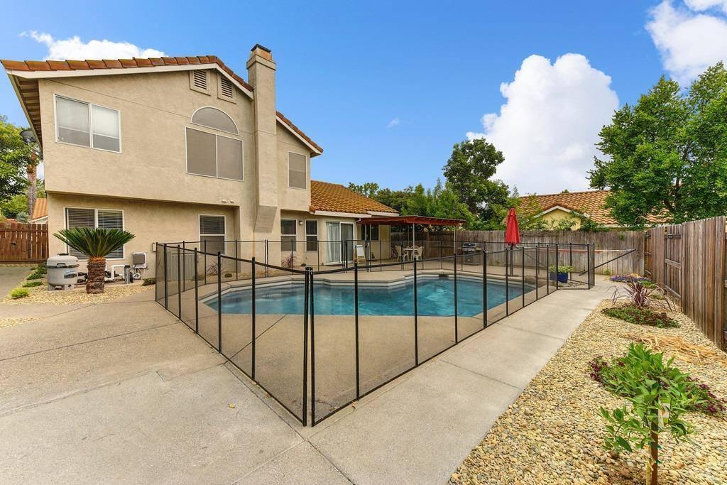 8505 El Lindo Court, Antelope, CA 95843