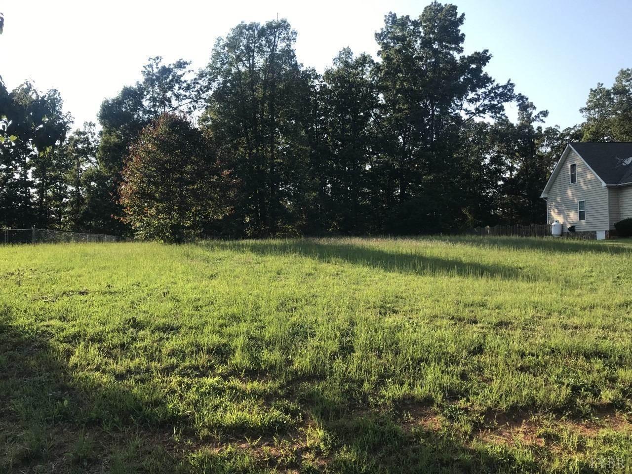 Lot 7 Walking Trail Drive, Concord, VA 24538